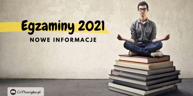 Matura i egzamin ósmoklasisty 2021 - nowe wymagania