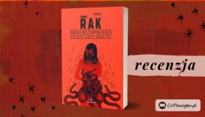Baśń o wężowym sercu. Recenzja książki Radka Raka
