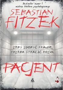 Pacjent - kup na TaniaKsiazka.pl