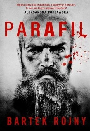Parafil - kup na TaniaKsiazka.pl