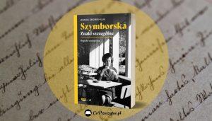 Książka Szymborska. Znaki szczególne - kup na TaniaKsiazka.pl