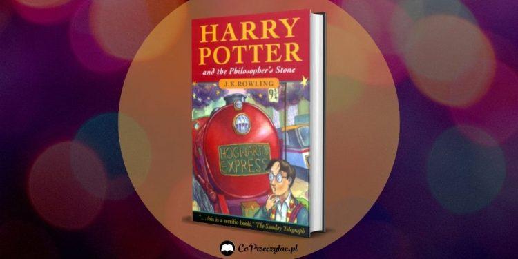 Powieść o Harrym Potterze