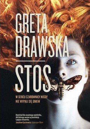 Stos Grety Drawskiej - sprawdź na TaniaKsiazka.pl