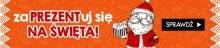 Najlepsze prezenty na Święta - sprawdź na Taniaksiazka.pl!