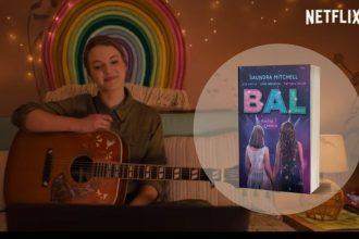 Adaptacja książki Bal już na Netflixie Adaptacja książki Bal