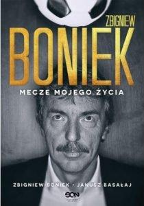 Zbigniew Boniek - sprawdź na TaniaKsiazka.pl