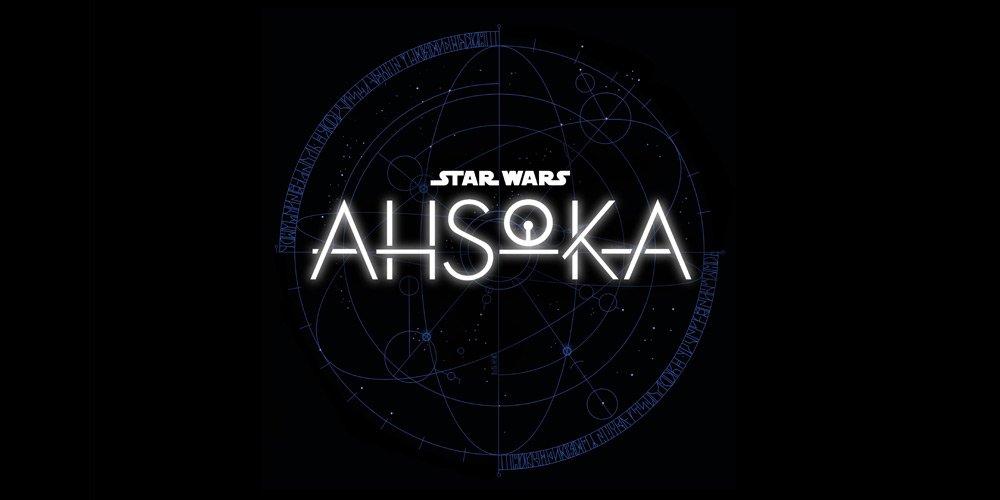 Ashoka - logo serialu