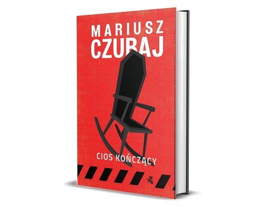 Cios kończący Mariusz Czubaj. Sprawdź w TaniaKsiazka.pl
