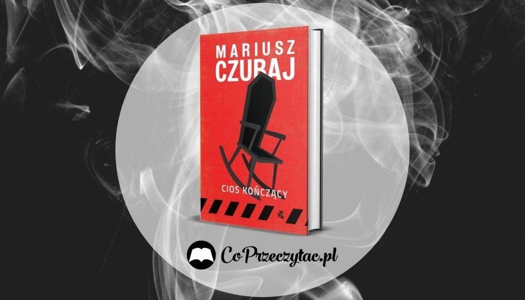 Cios kończący - recenzja. Sprawdź książkę w TaniaKsiazka.pl