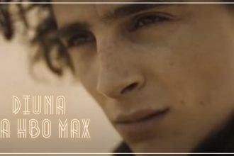 Diuna na HBO Max Diuna na HBO Max