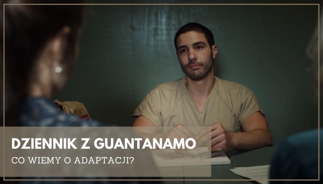 Dziennik z Guantanamo Sprawdź na TaniaKsiazka.pl >>