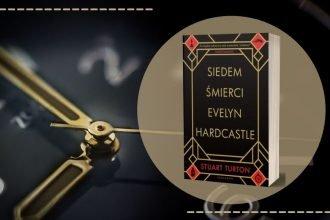 Serial Siedem śmierci Evelyn Hardcastle - Netfix zrobi adaptację kryminału Serial Siedem śmierci Evelyn Hardcastle