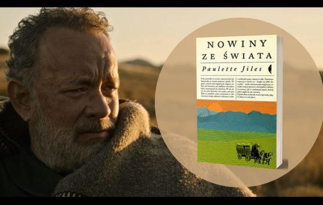 Ekranizacja powieści Nowiny ze świata już wkrótce Ekranizacja powieści Nowiny ze świata