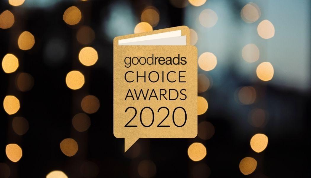 Plebiscyt The GoodReads Choice Awards 2020
