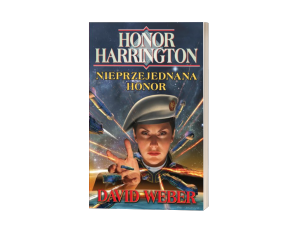 Honor Harrington Sprawdź na TaniaKsiazka.pl >>
