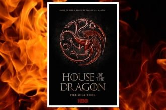 House of the Dragon - prequel Gry o tron