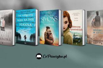 Kobiety i wojna w powieściach – zestawienie czytelnicze