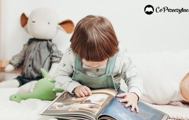 Książki o ciele człowieka dla dzieci