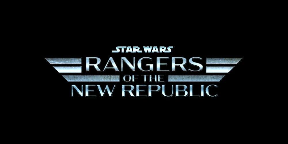 Rangers of the New Republic - logo serialu
