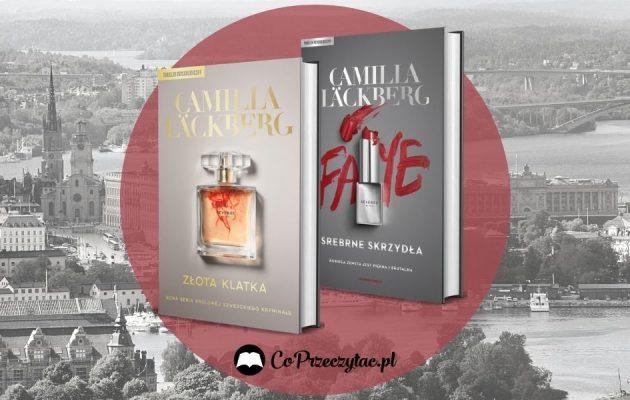 Seria Faye Camilli Läckberg - recenzja