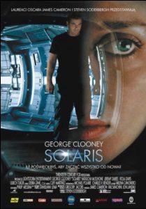 Solaris - plakat filmu