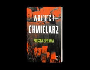 Prosta sprawa Sprawdź na TaniaKsiazka.pl >>