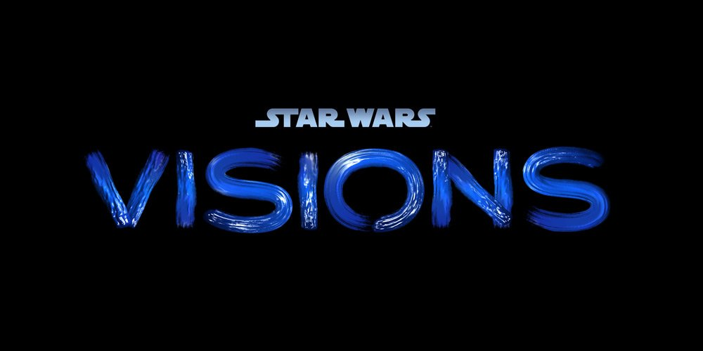 Visions - logo serii