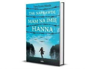 Tak naprawdę mam na imię Hanna. Sprawdź w TaniaKsiazka.pl