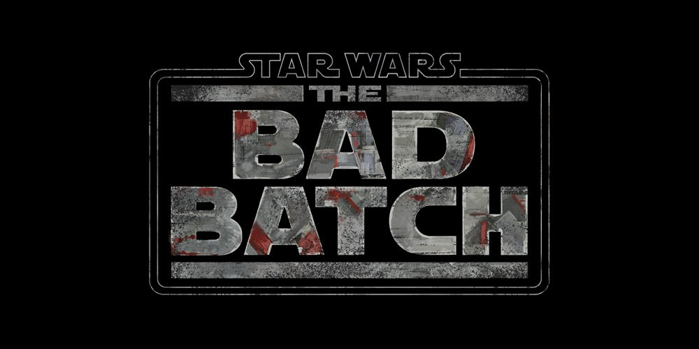The Bad Batch - logo