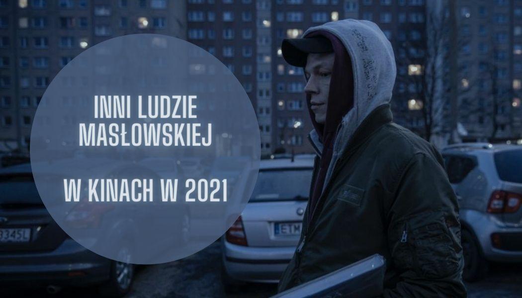 Inni ludzie Masłowskiej Sprawdź na TaniaKasiążka.pl >>