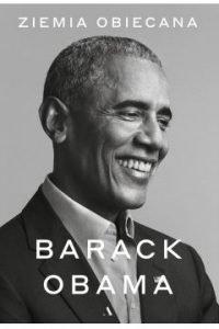Ziemia obiecana, Barack Obama w TaniaKsiazka.pl
