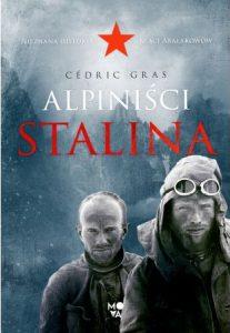 Alpiniści Stalina - kup na TaniaKsiazka.pl