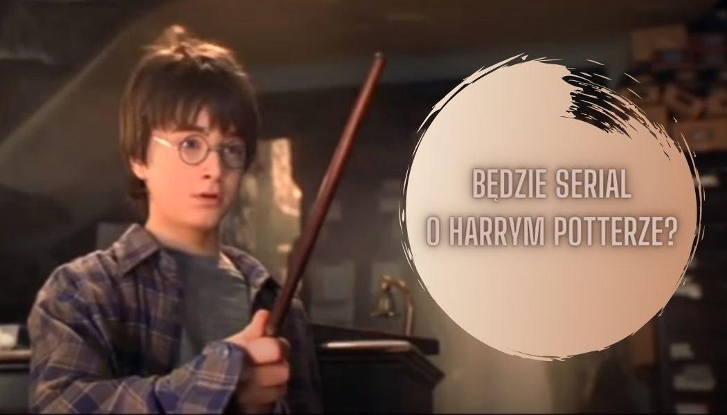Serial o Harrym Potterze Książek szukaj na TaniaKsiazka.pl >>