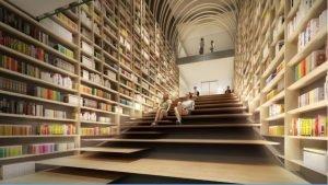 Biblioteka Harukiego Murakamiego