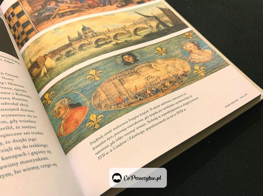 Biblioteka szaleńca – książki szukaj na TaniaKsiazka.pl
