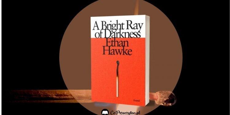 Ethan Hawke wydaje książkę