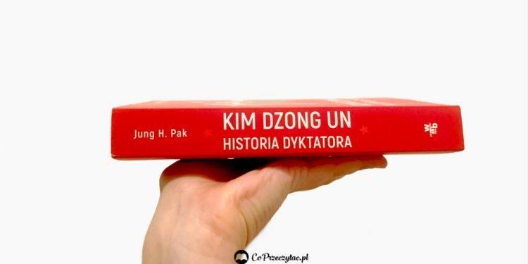 Kim Dzong Un Historia dyktatora