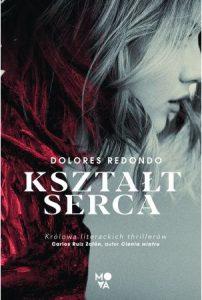 Kształt serca - zobacz na TaniaKsiazka.pl