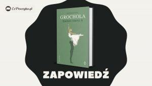 Katarzyna Grochola Zjadacz czerni 8