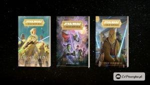 Star Wars: The High Republic nowe książki