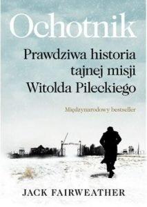Ochotnik - zobacz na TaniaKsiazka.pl