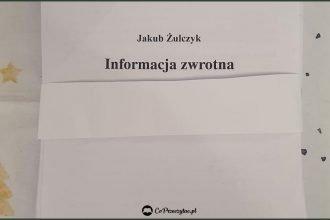 Najnowsza książka od Jakuba Żulczyka