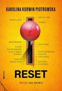 Reset - kup na TaniaKsiazka.pl