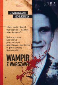 Wampir z Warszawy - kup na TaniaKsiazka.pl