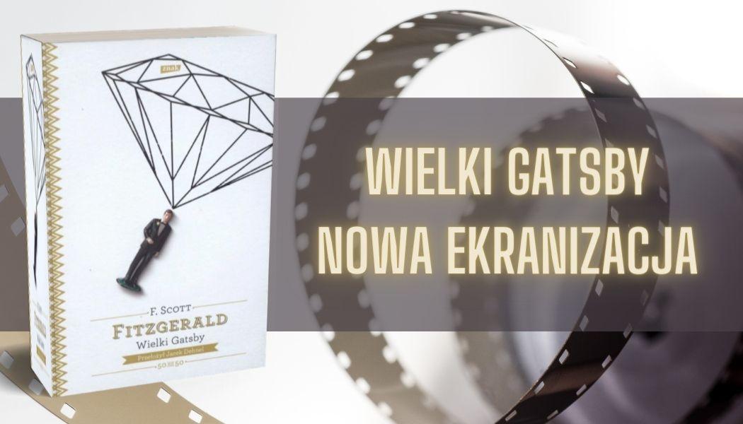 Serial Wielki Gatsby Szukaj książki na TaniaKsiazka.pl >>