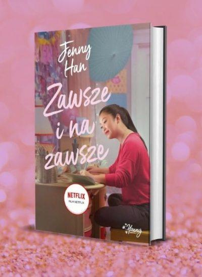 Zawsze i na zawsze Jenny Han - zobacz trailer ekranizacji!