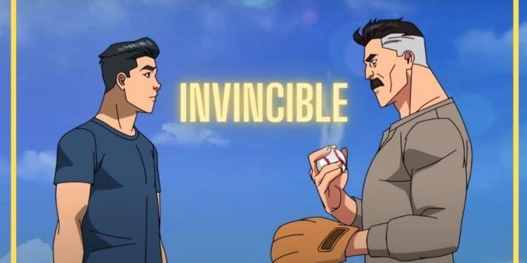 Invincible - ekranizacja serii komiksów już w tym roku Invincible ekranizacja