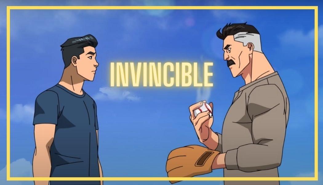 Seria Invincible - ekranizacja Sprawdź na TaniaKsiazka.pl >>