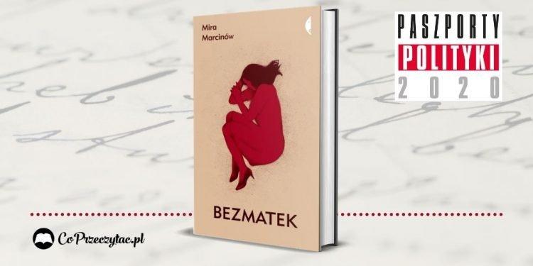 Paszport Polityki 2020 dla Miry Marcinów