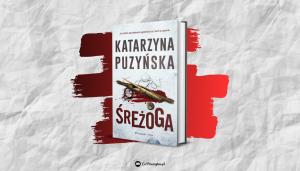 Śreżoga - kup na www.taniaksiazka.pl >>